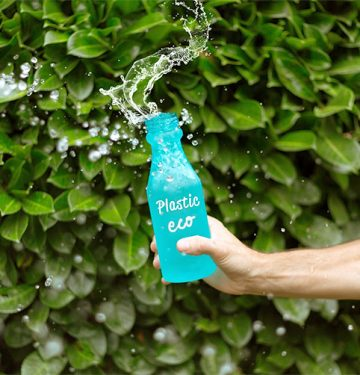 Ubah Barang Plastik Anda Menjadi Eco-Friendly Dengan Ini