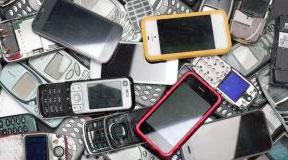 Daur Ulang Ponsel Milikmu Demi Lingkungan Hidup