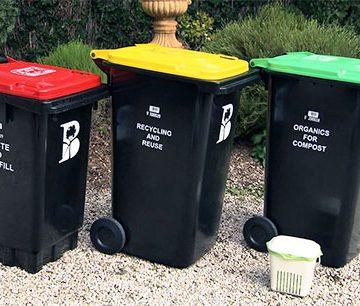Diperlukan Strategi Baru Daur Ulang Sampah Plastik