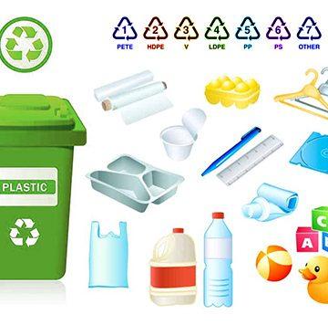 Jenis Plastik Ada Apa Saja Yang Beredar Sekarang?