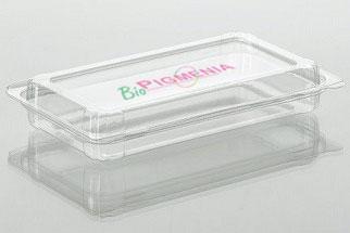 Plastik Clamshell Sekarang Sudah Bisa Di Daur Ulang!
