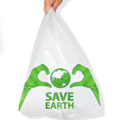 plastik bio degradable
